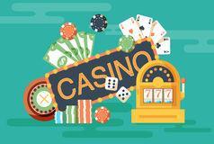 machine a sous casino